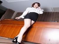 棒子国美少女黑丝网袜淫荡MM,看图就知道有多淫荡大学生做爱自拍