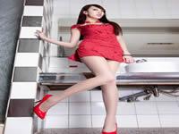 穿内裤下海游泳Strictly Girls Aira Mitsuki (PLASTIC日本女子大学生的淫乱生活