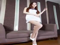 中国女模特姓名火力女郎的誘惑女網友自慰完後竟然幫我口交到射